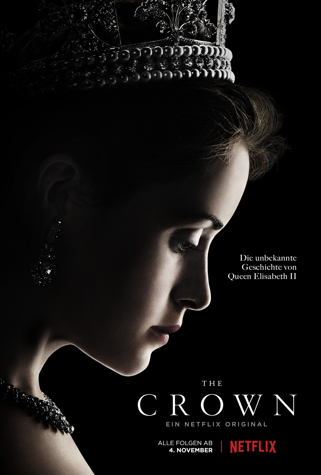 The Crown Staffel 3 Filmstarts De