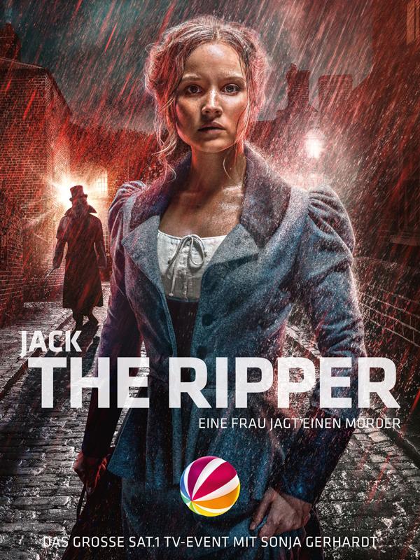 Jack The Ripper Eine Frau Jagt Einen M 246 Rder Film 2016