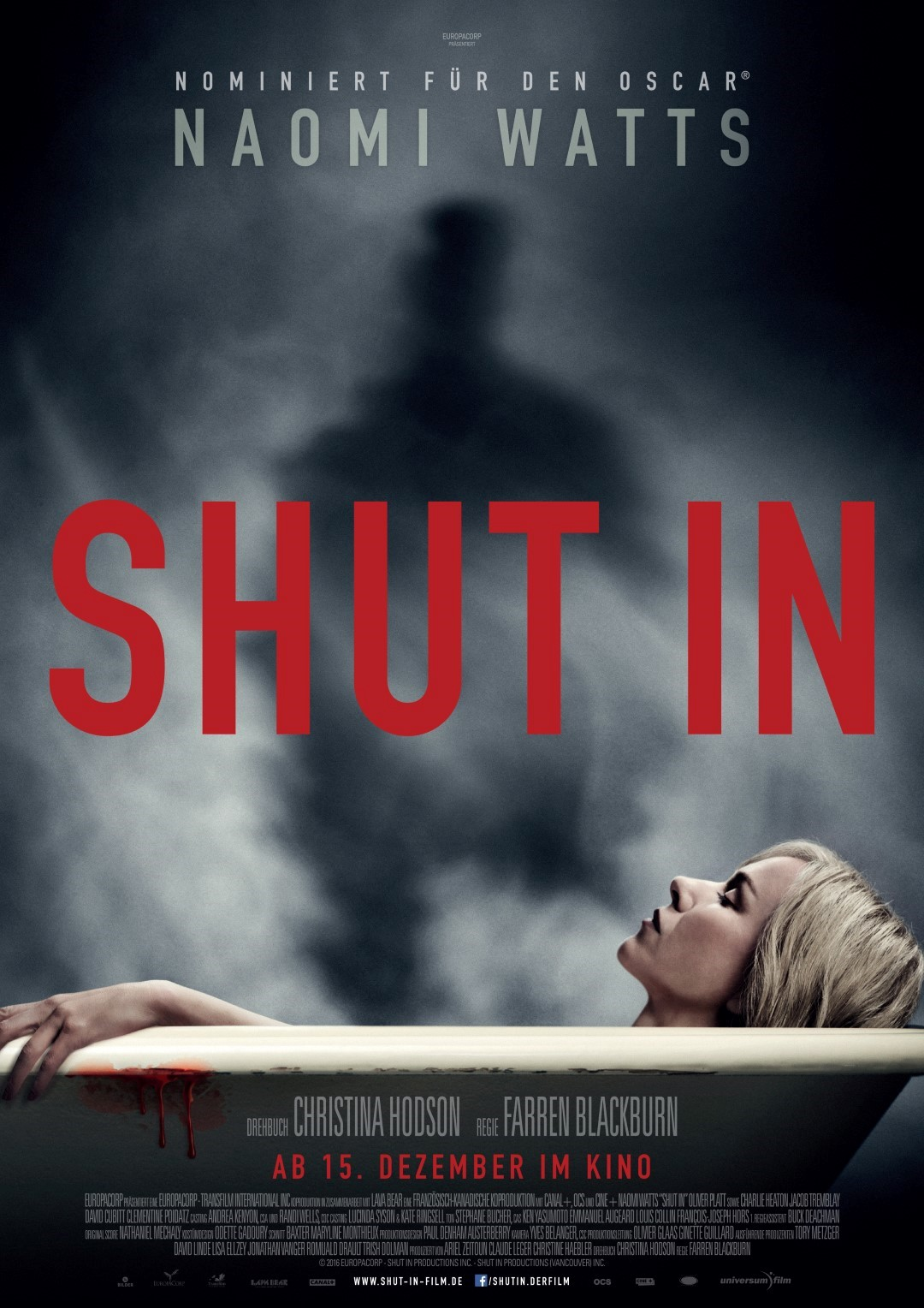 Shut In Film