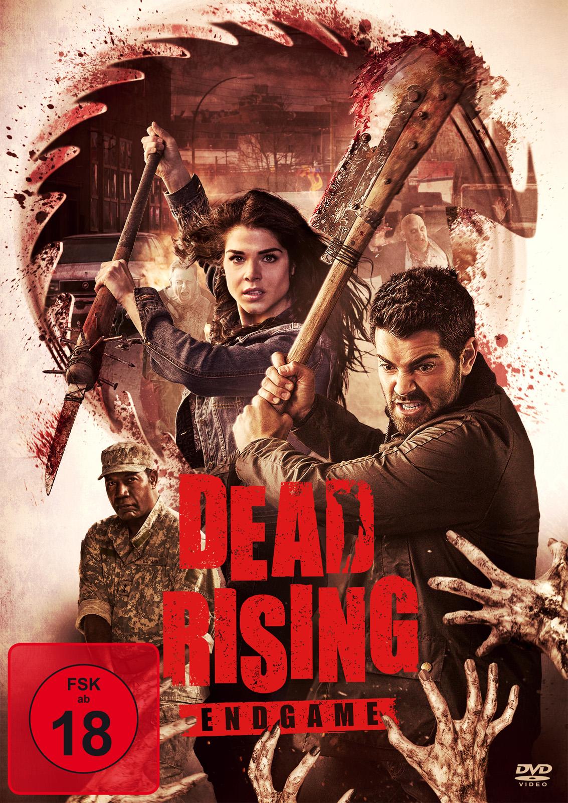 Dead Rising Endgame Film 2016 Filmstarts De
