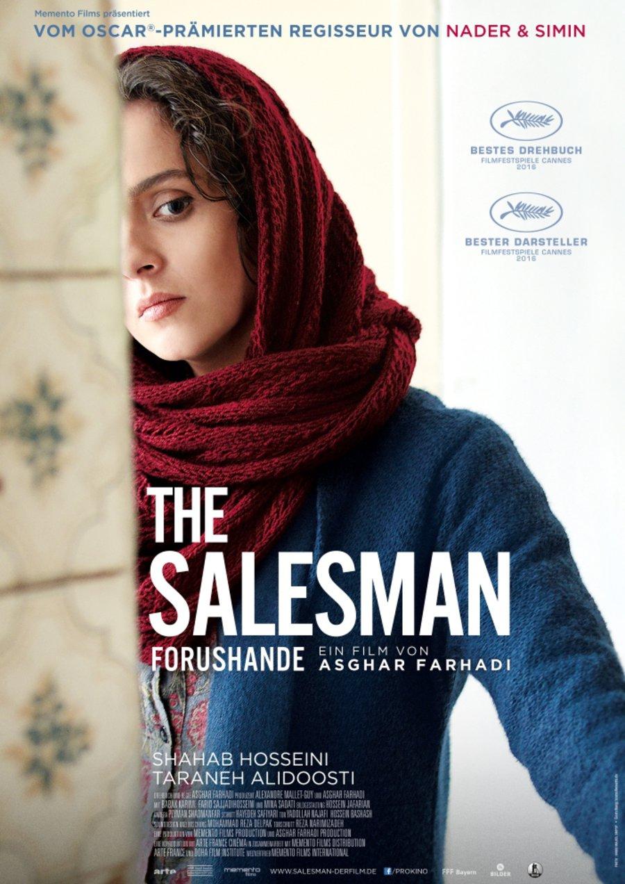 the salesman film