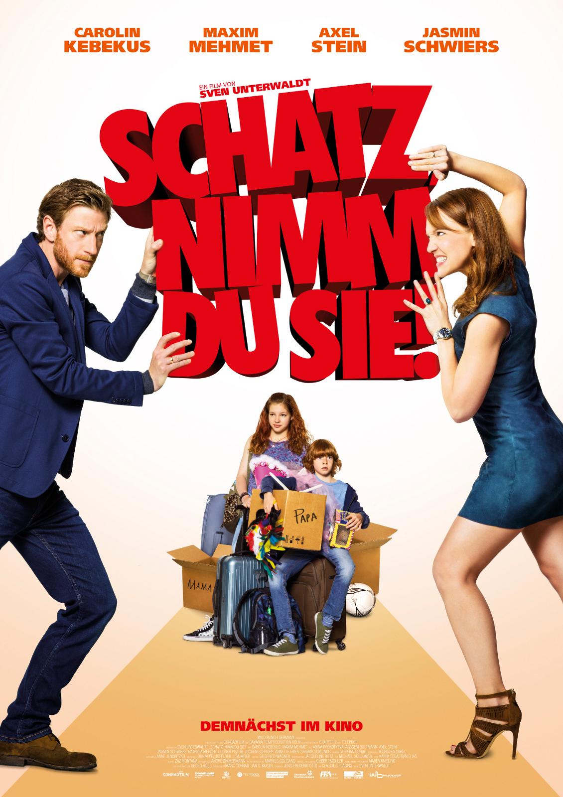 Komödien Kino