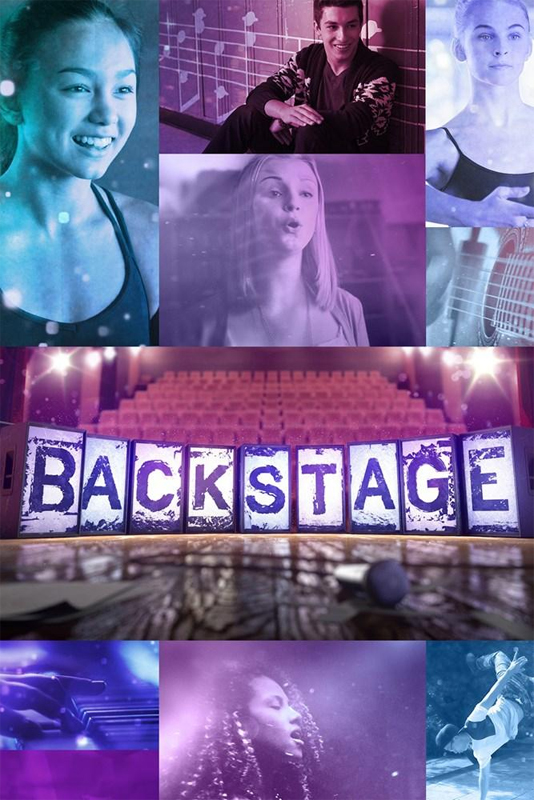 Backstage Staffel 3