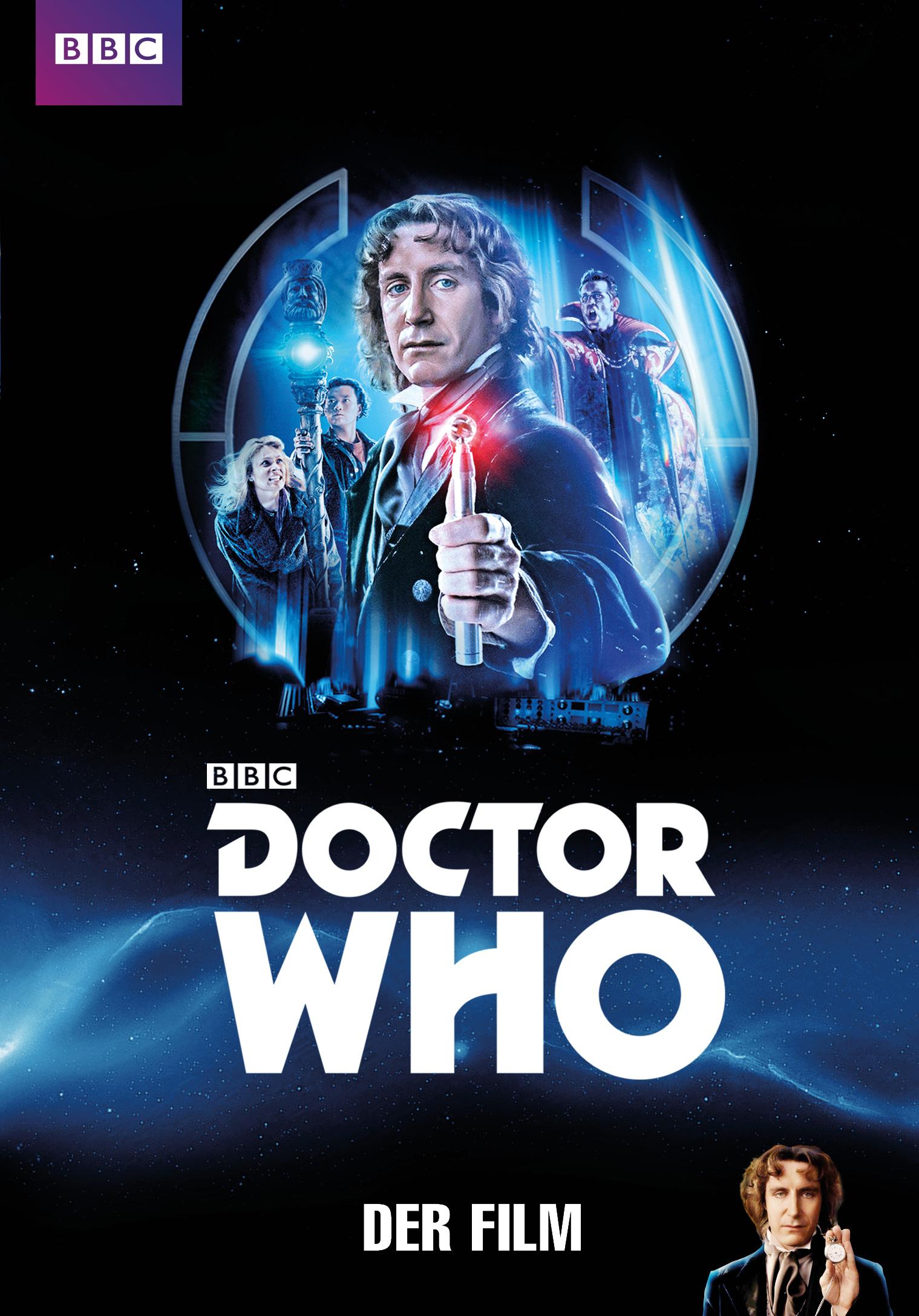 Doctor Who Schauspieler