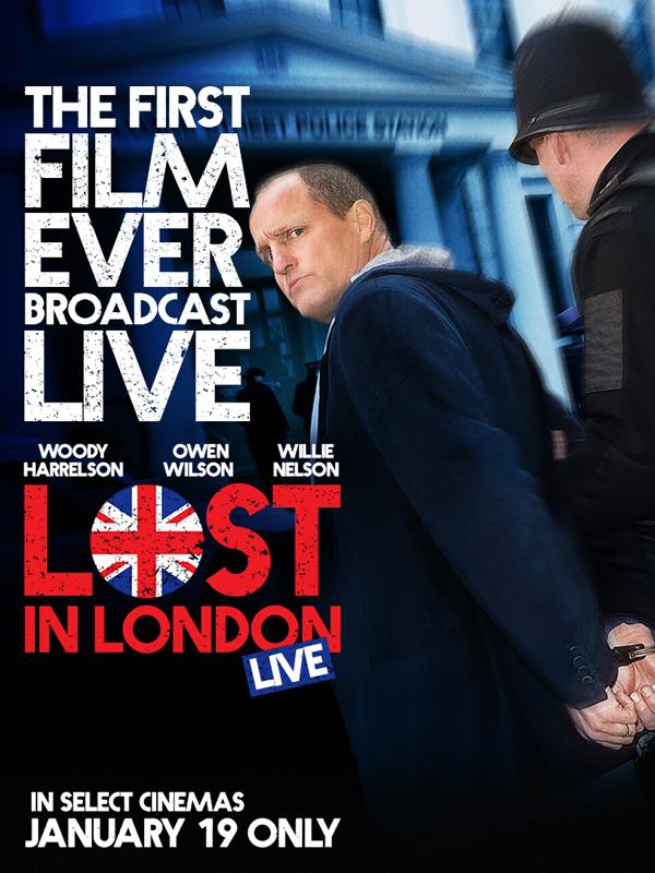 Lost In London ähnliche Filme Filmstartsde