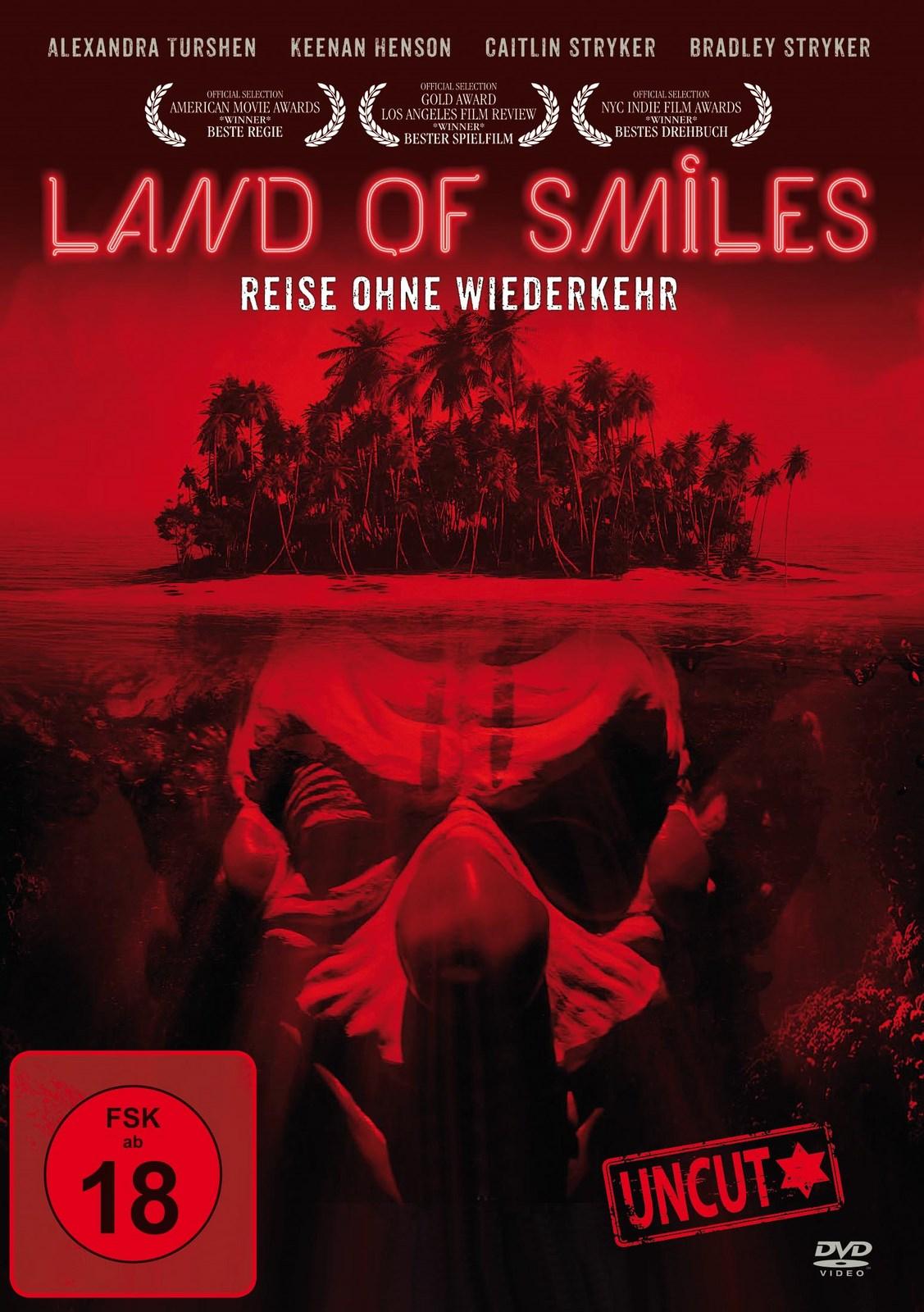 Land Of Smiles - Reise Ohne Wiederkehr