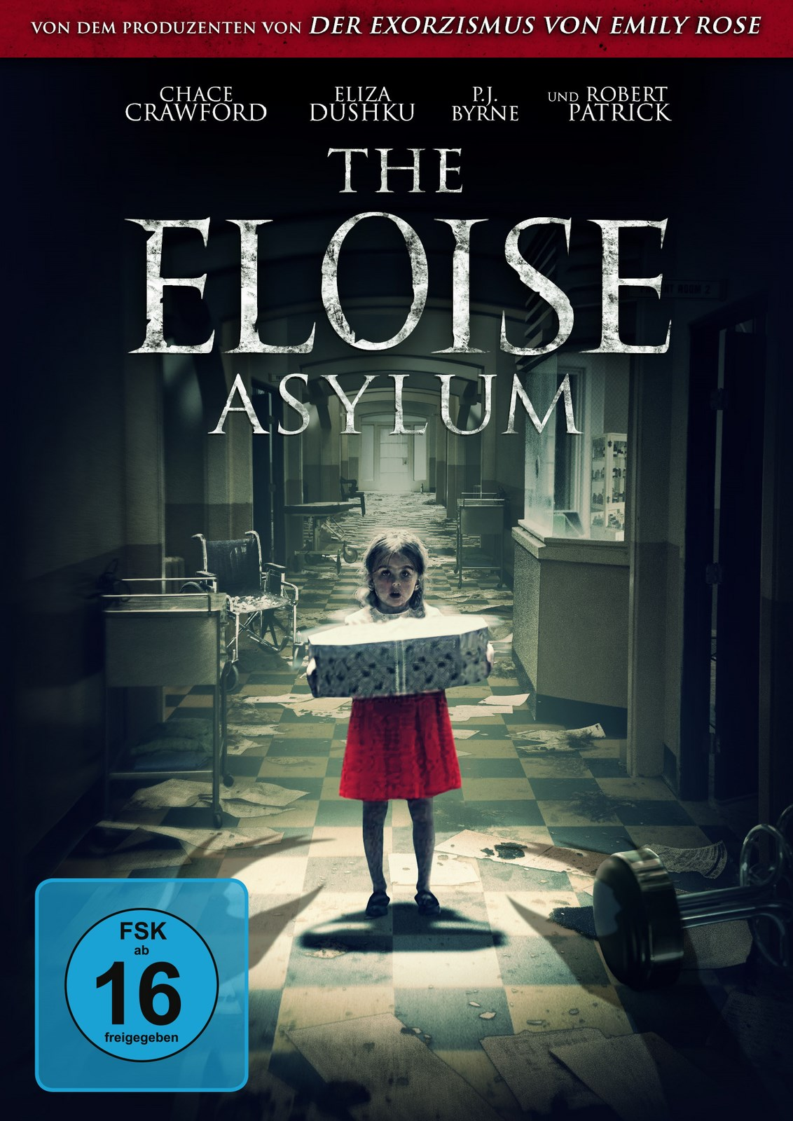Eloise Asylum Film