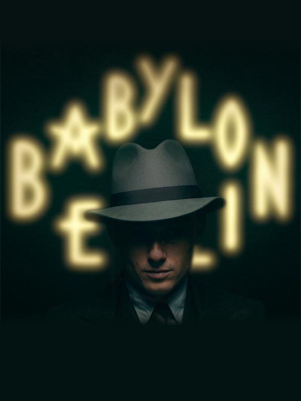 Casting Babylon Berlin Staffel 1 Filmstartsde