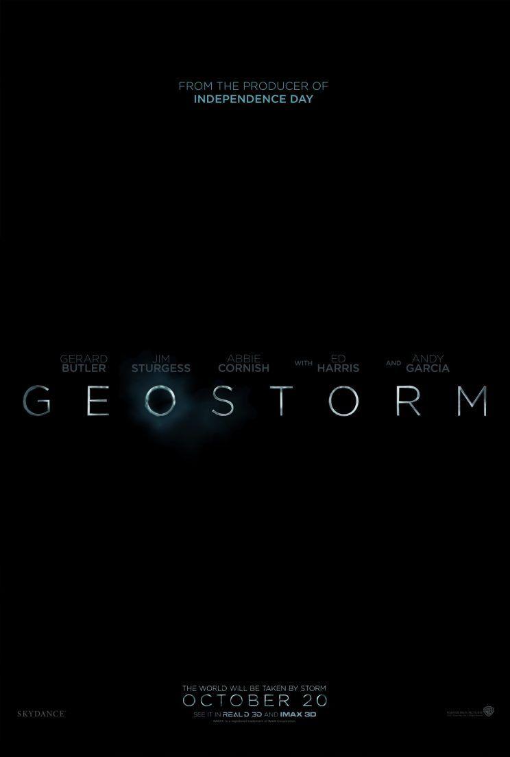 Geostorm Besetzung