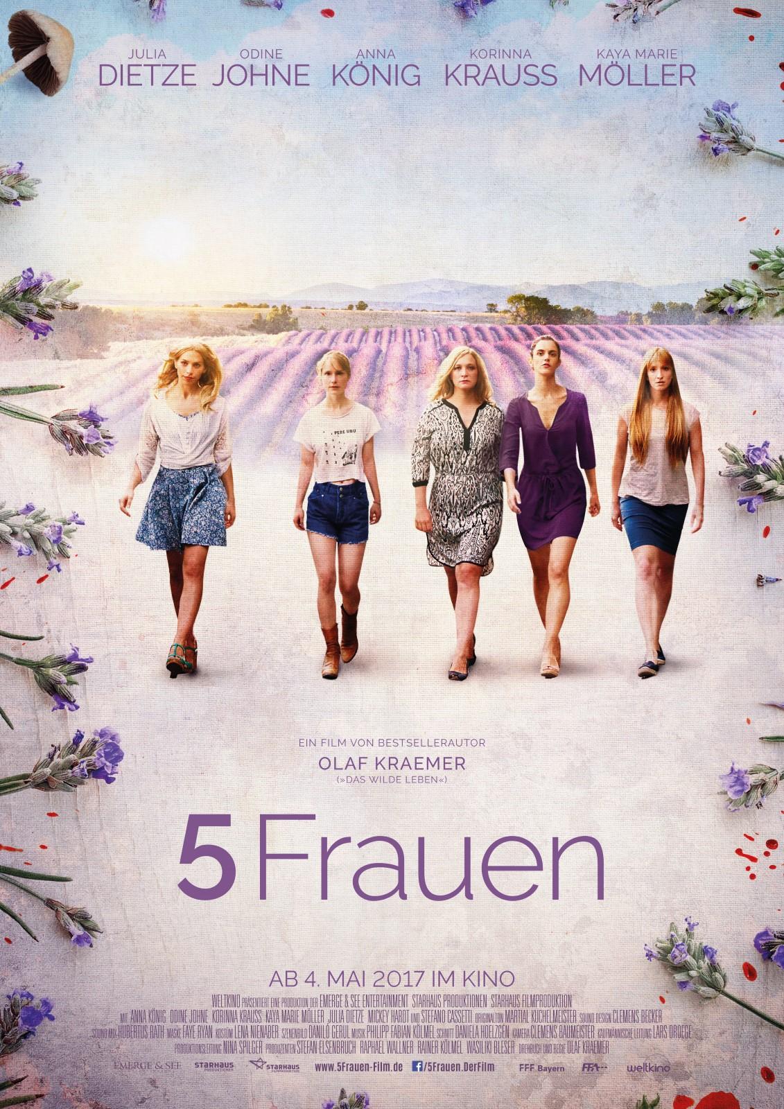 Frauen Filme
