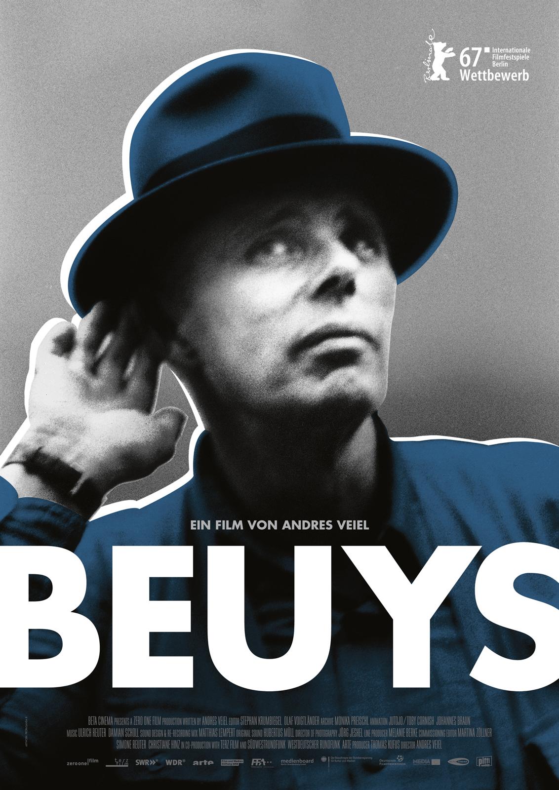 Beuys - Film 2017 - FILMSTARTS.de  Beuys - Film 20...