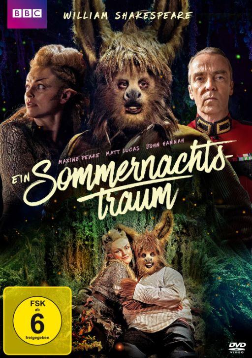 ein sommernachtstraum film