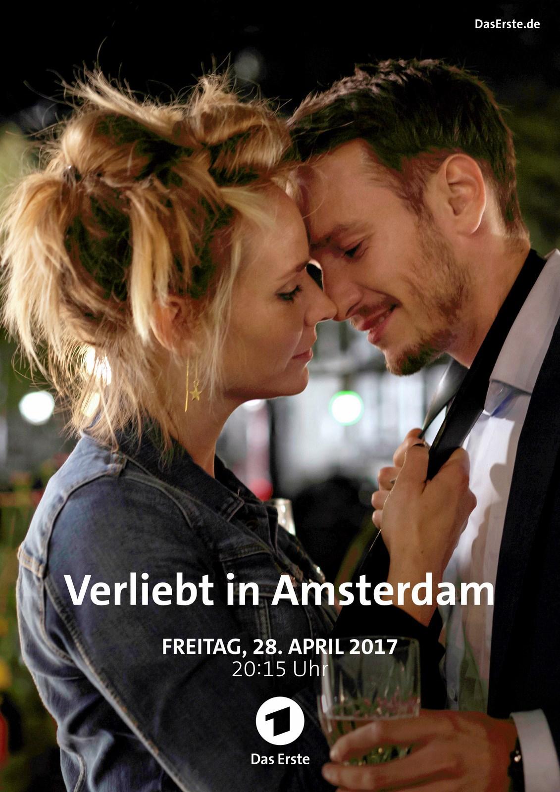 Verliebt In Amsterdam Film