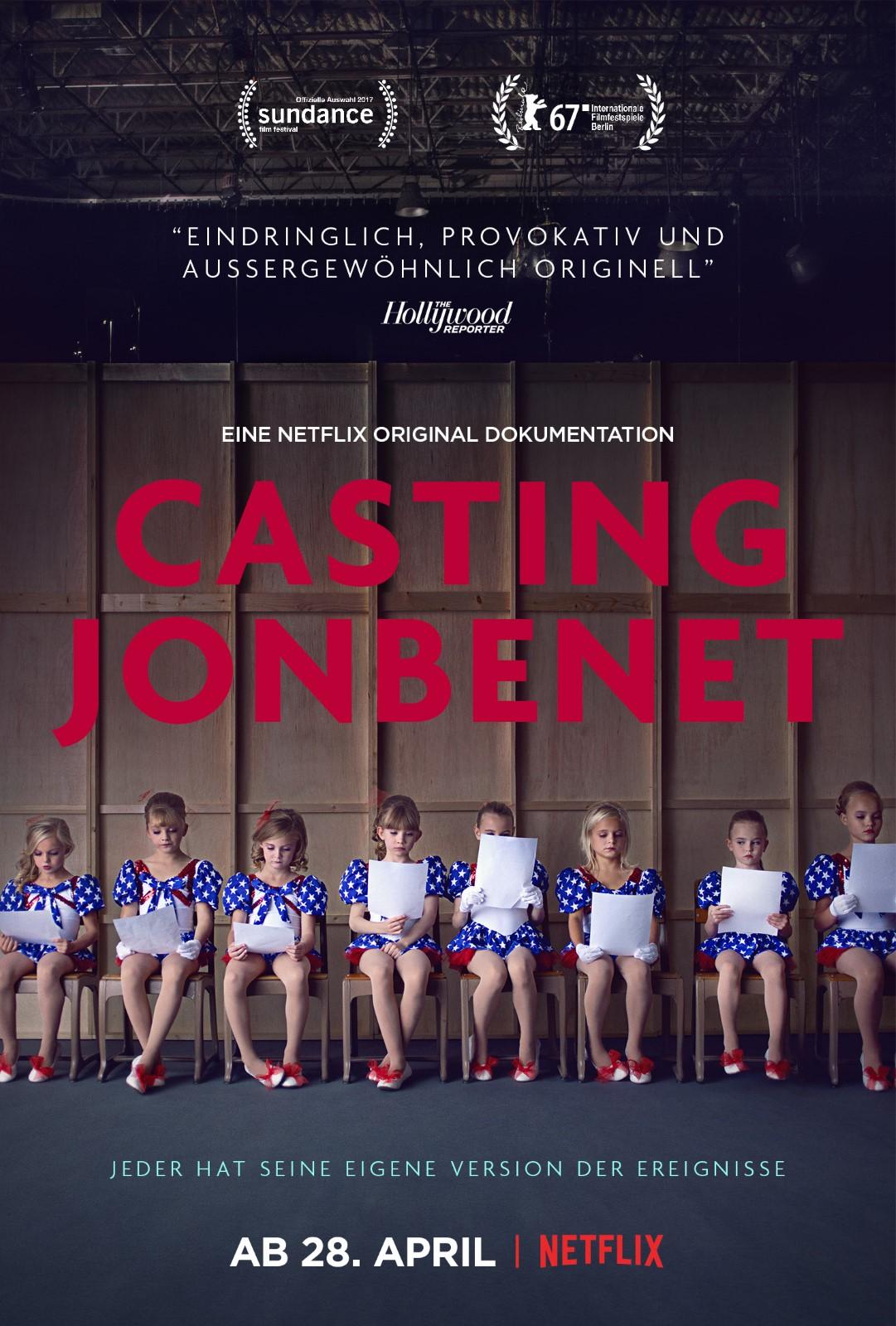 Castings Für Filme