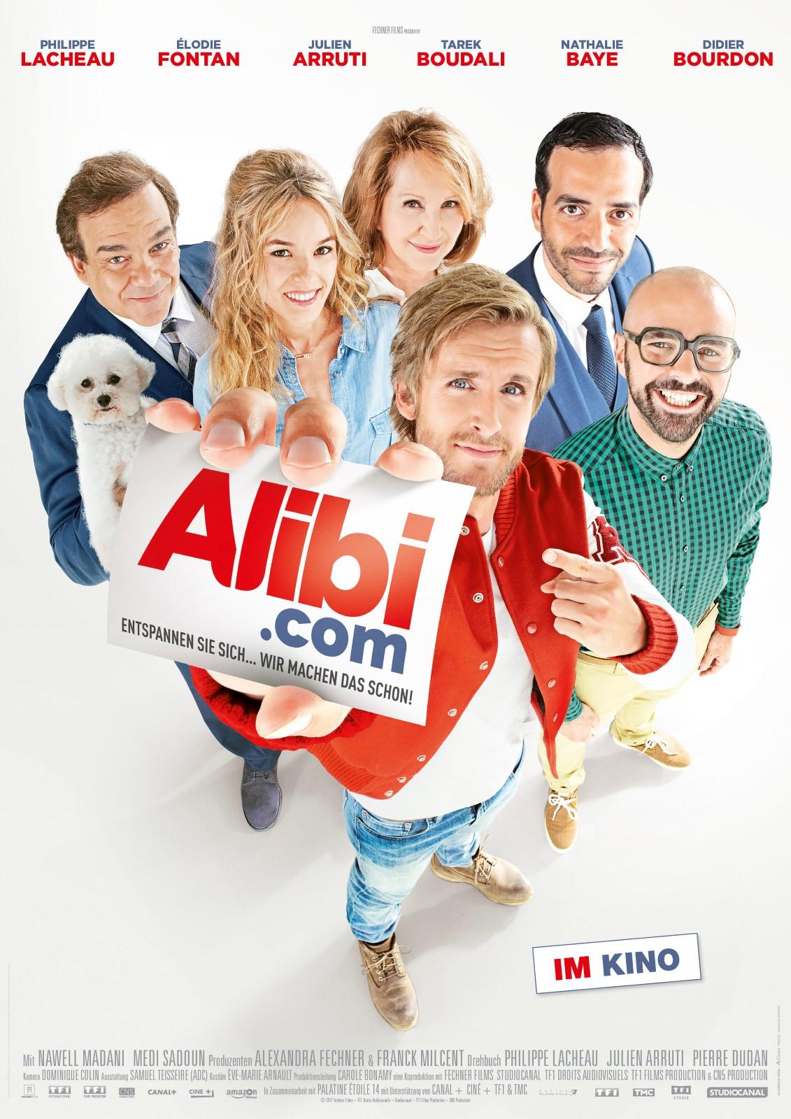 Alibi Film