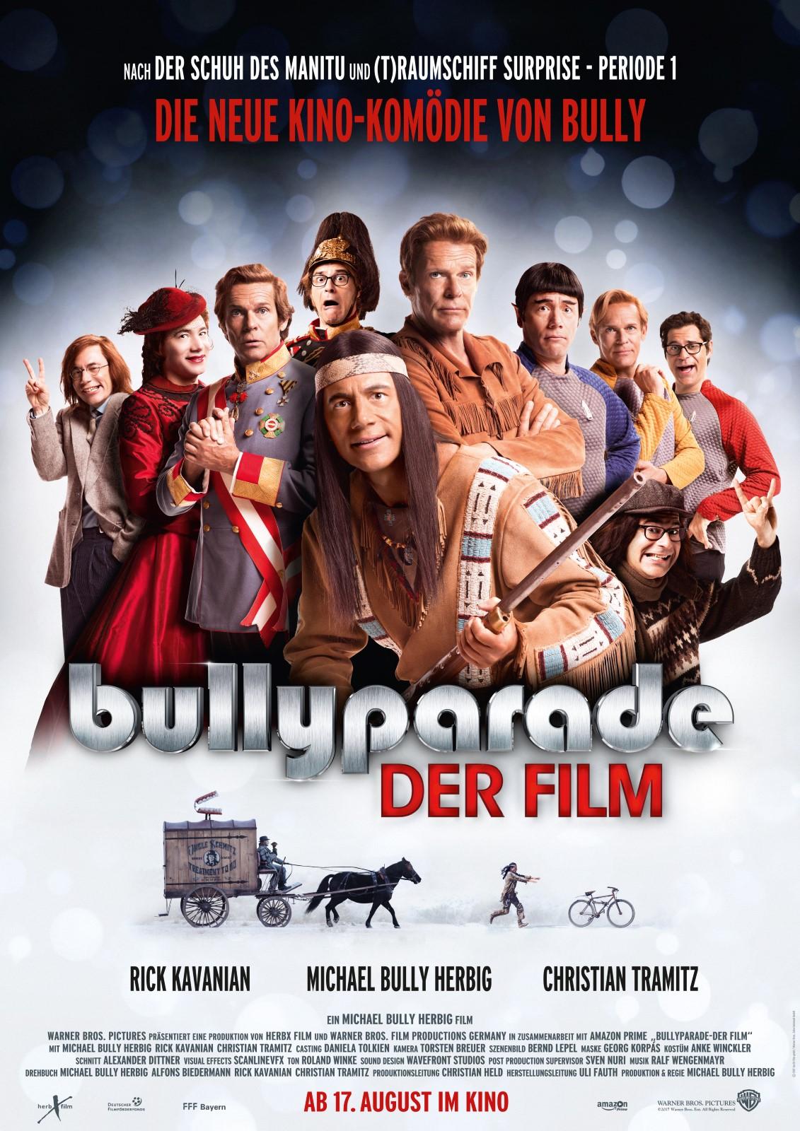 Bullyparade Kino