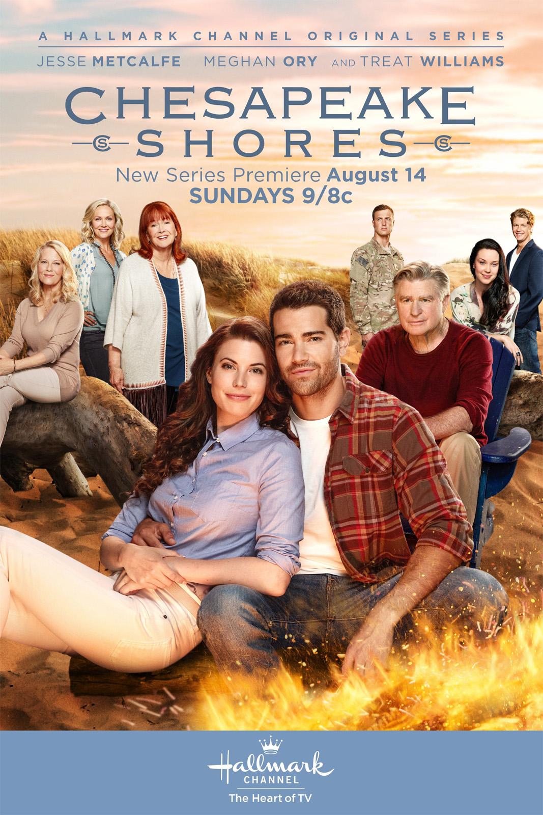 Chesapeake Shores Staffel 4 Deutsch
