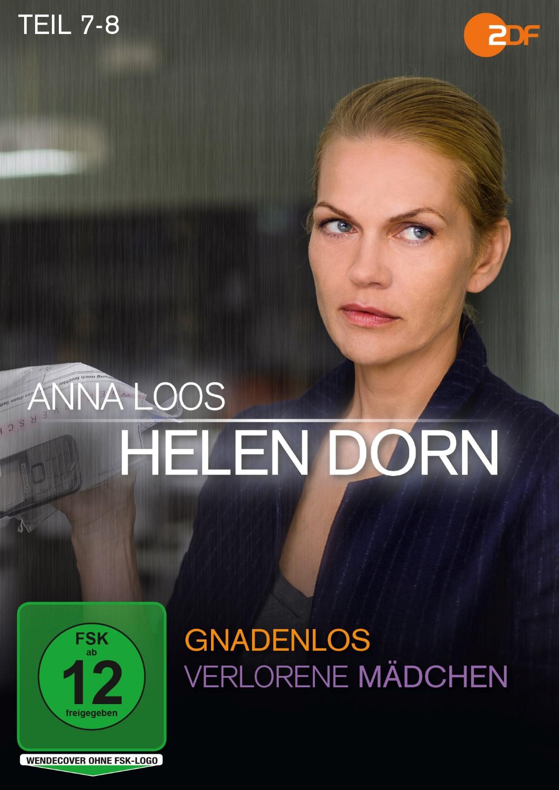 Helen Dorn Gnadenlos Darsteller