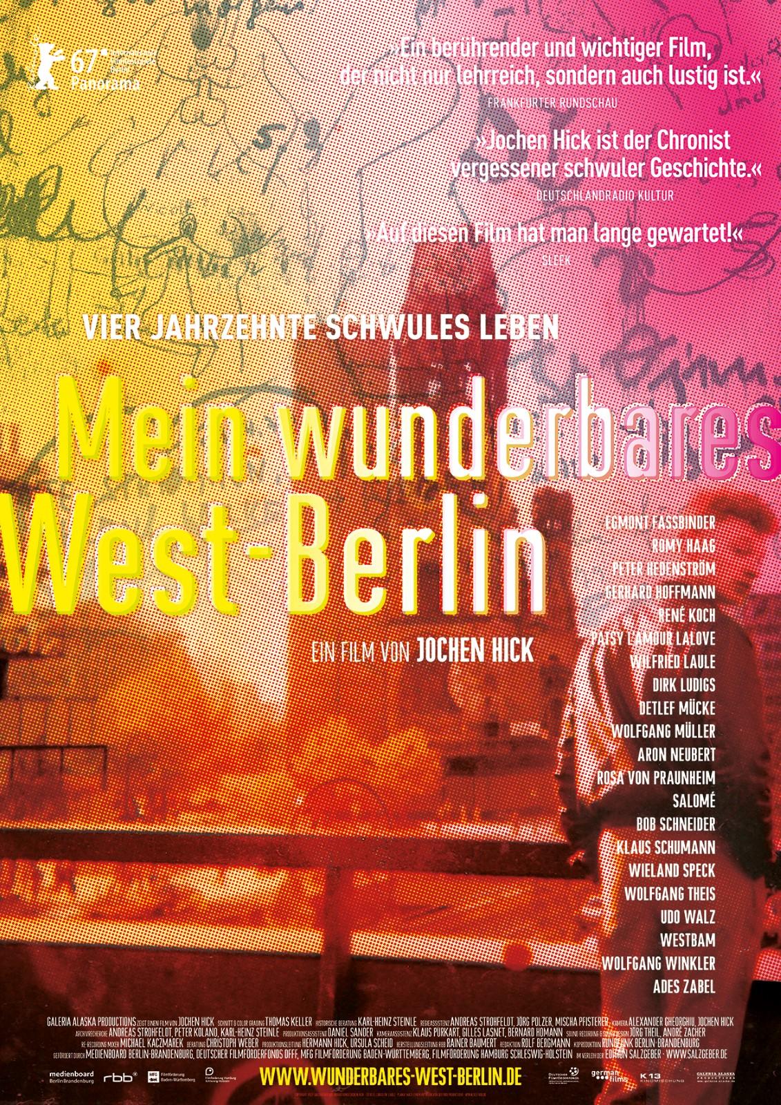 Mein Berlin.De