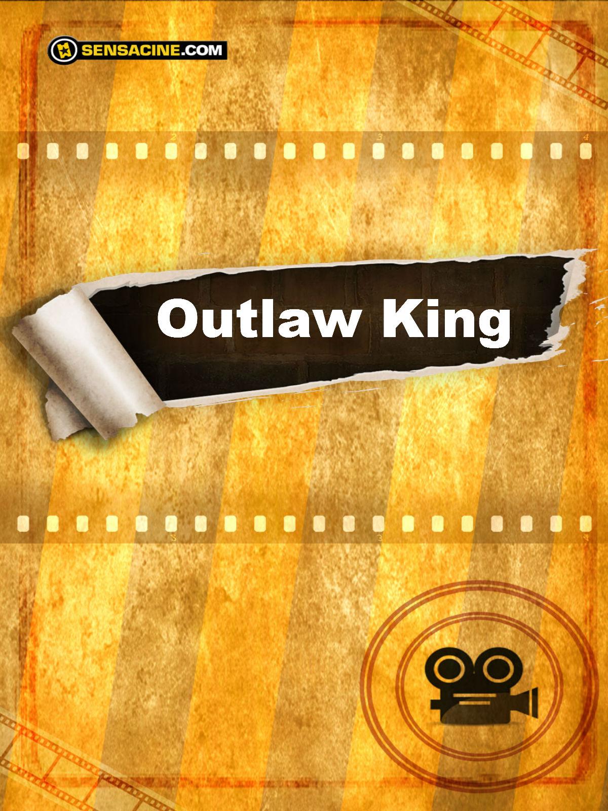 Outlaw King Besetzung