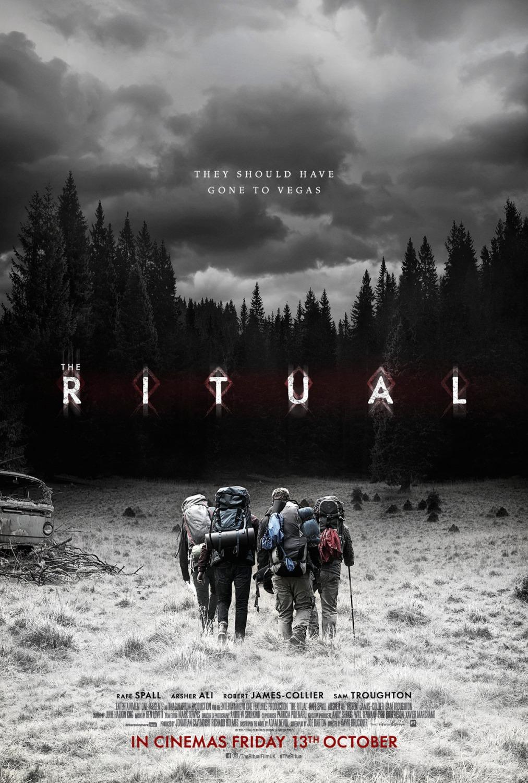Das Ritual Netflix