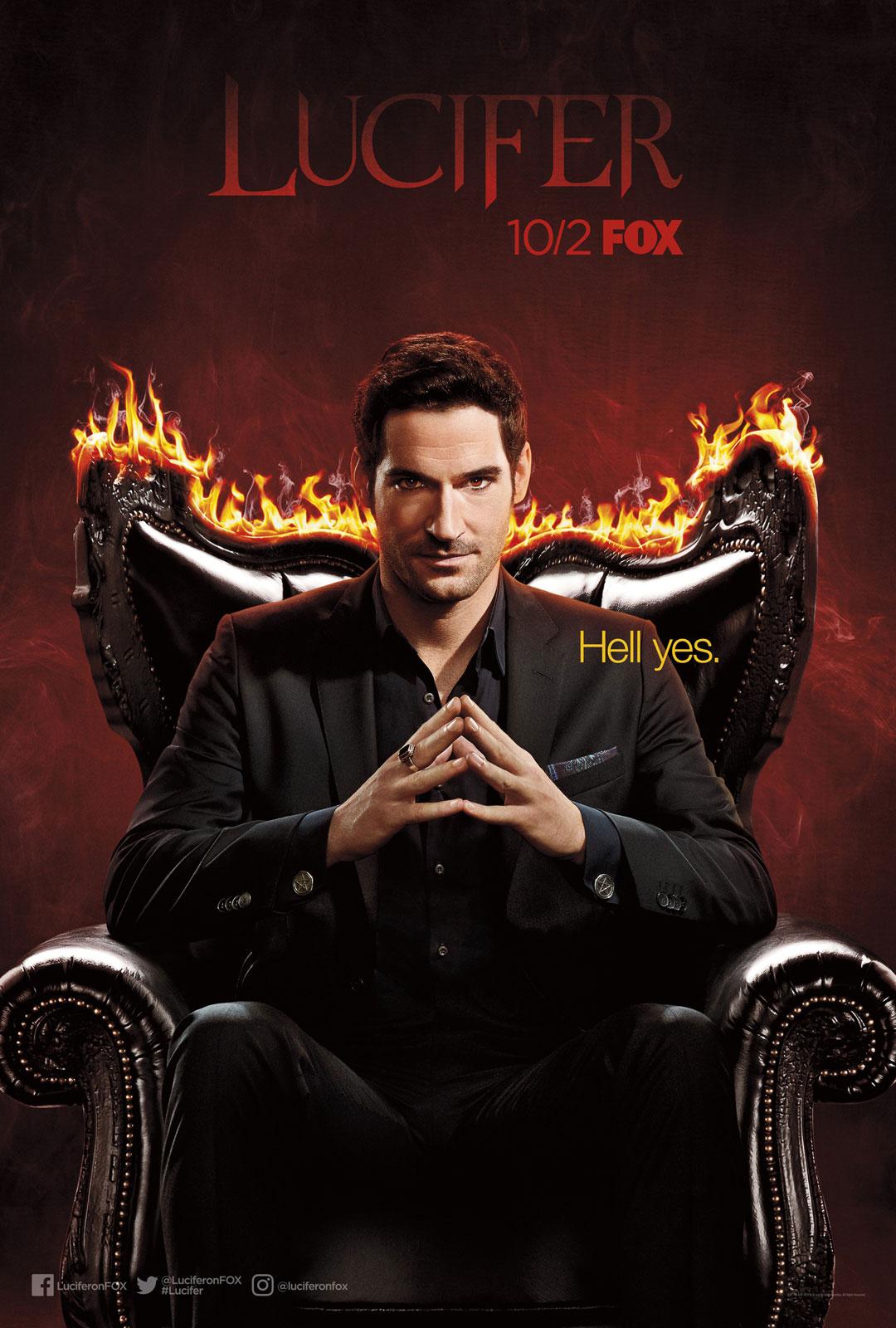 Lucifer Staffel 7