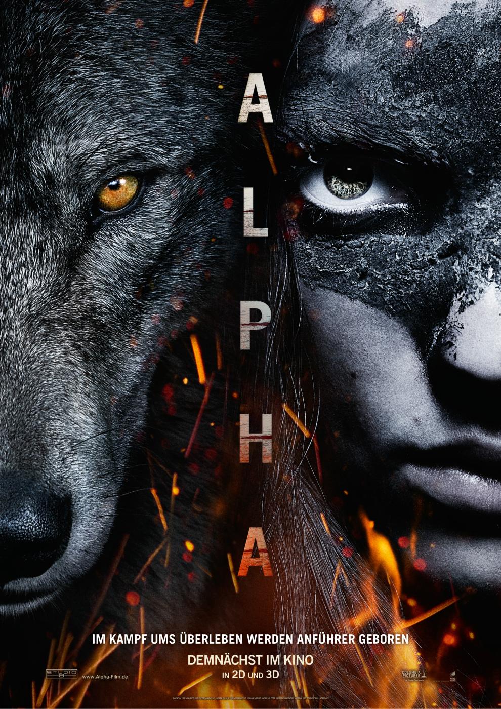Alpha Film Stream Kinox