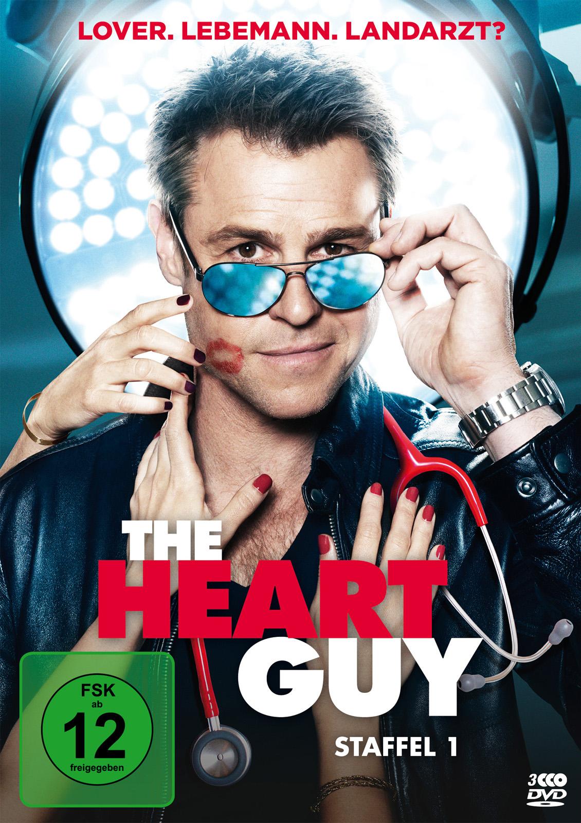 the heart guy besetzung