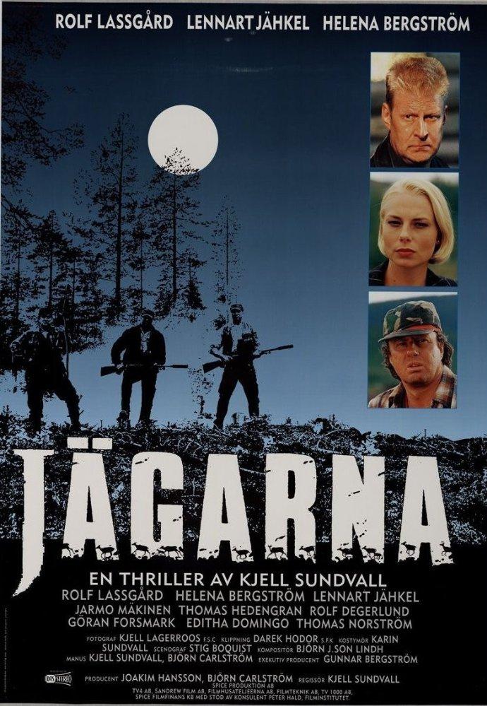 Die Jäger Film