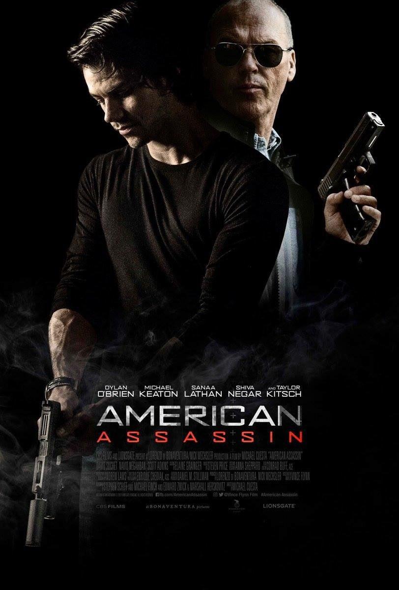 American Assassin Besetzung