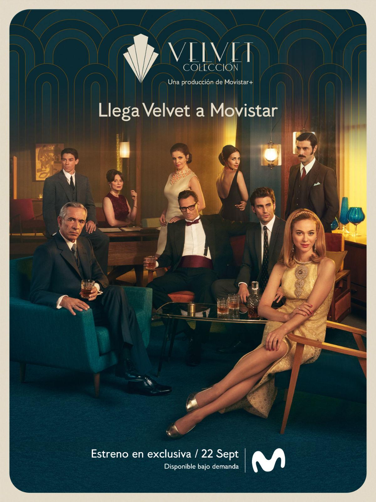 Velvet Staffel 3 Netflix
