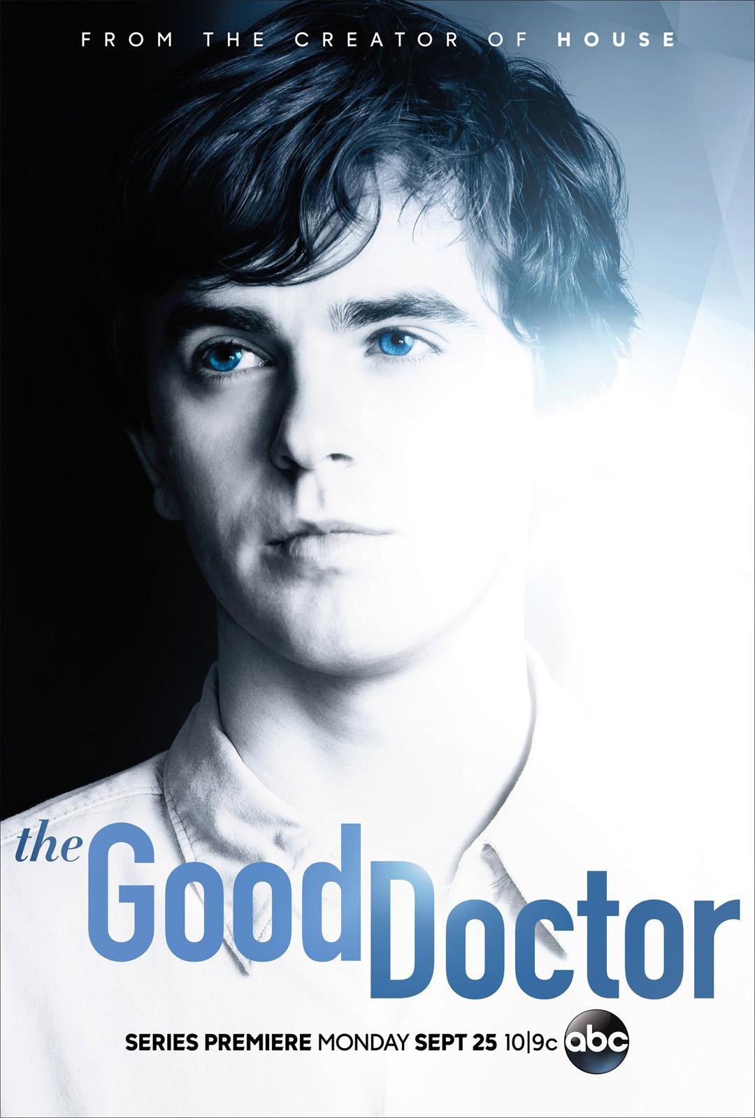 The Good Doctor - TV-Serie 2017 - FILMSTARTS.de