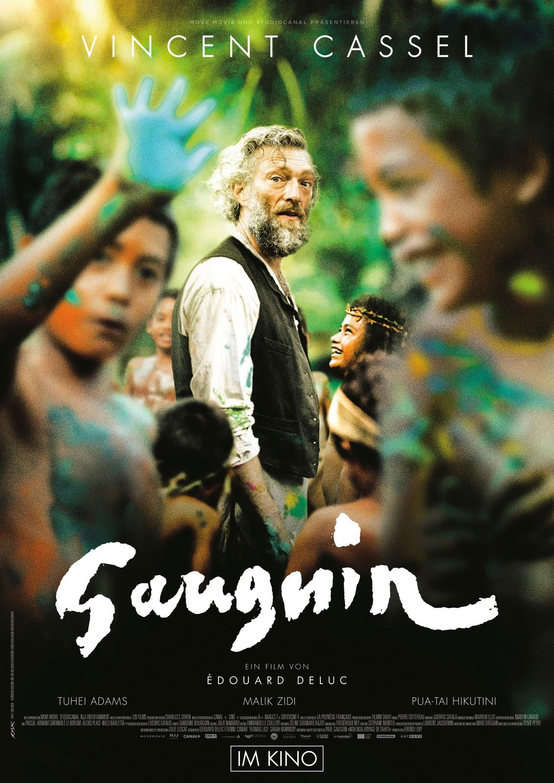 Paul Gauguin Film