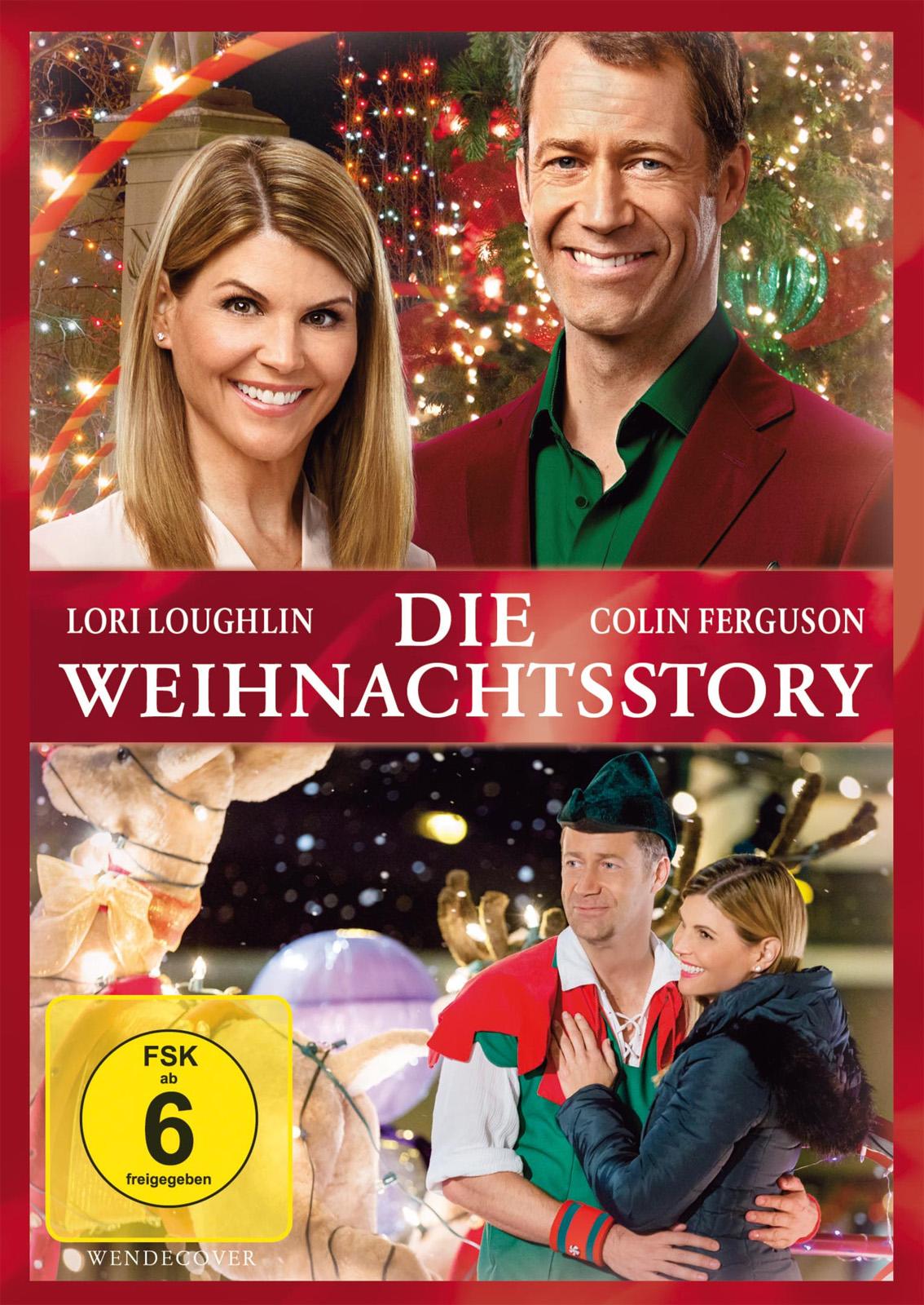 Die Weihnachtsstory - Film 2016 - FILMSTARTS.de