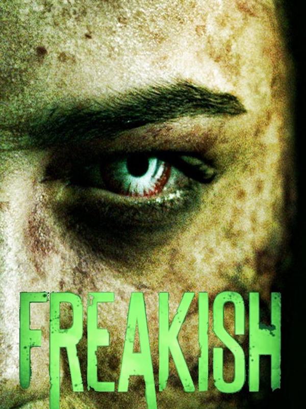 Freakish Staffel 3