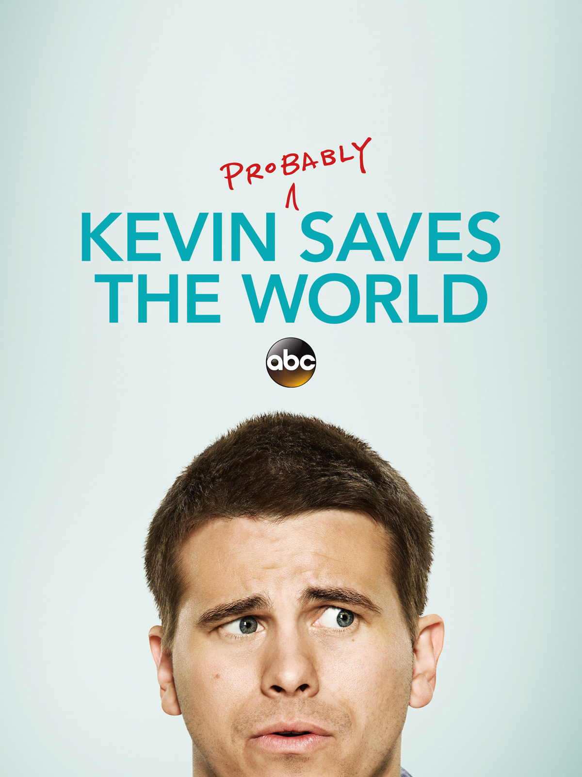 Kevin (Probably) Saves The World - TV-Serie 2017 - FILMSTARTS.de