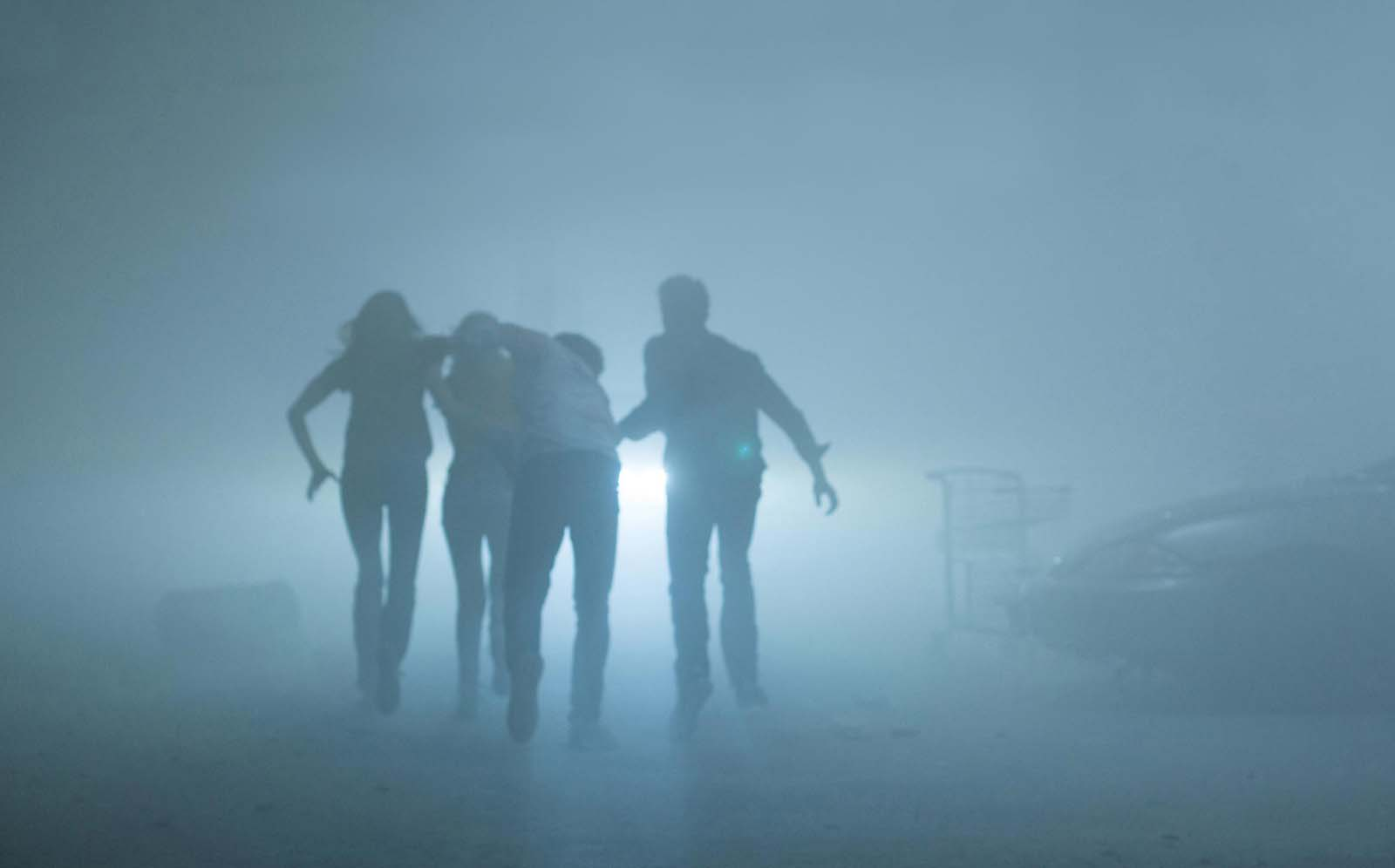 Der Nebel Serie Kritik