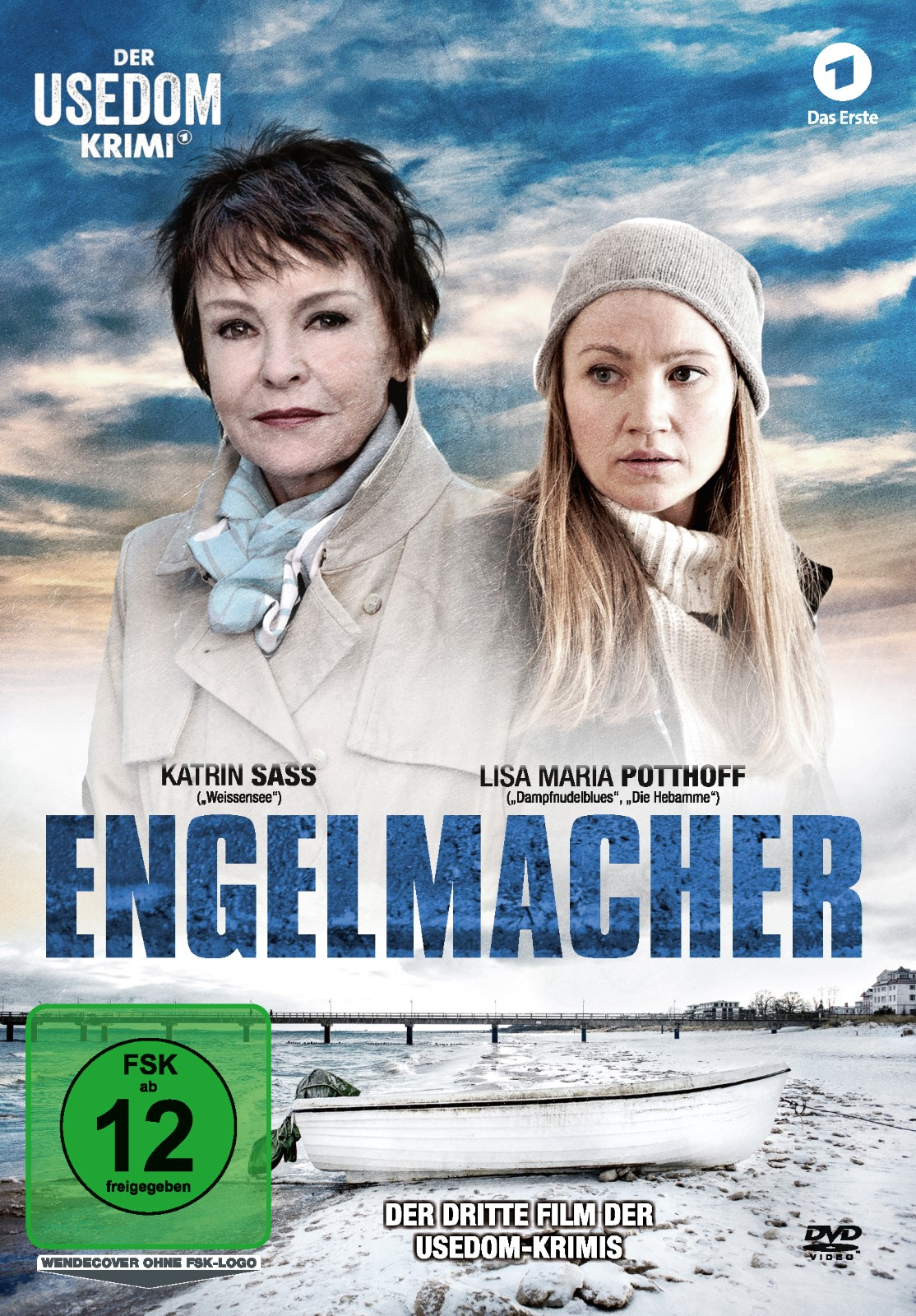 Usedom Krimi Engelmacher