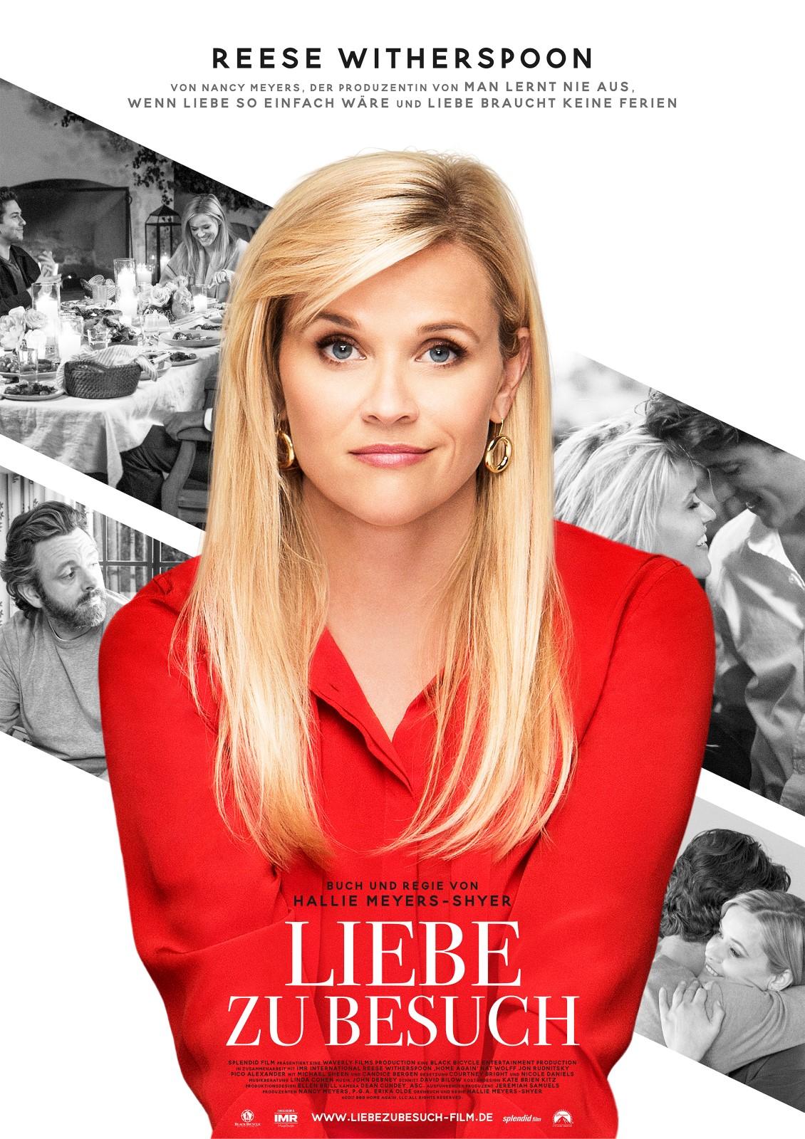 Liebe Zu Besuch Film 2017 Filmstartsde