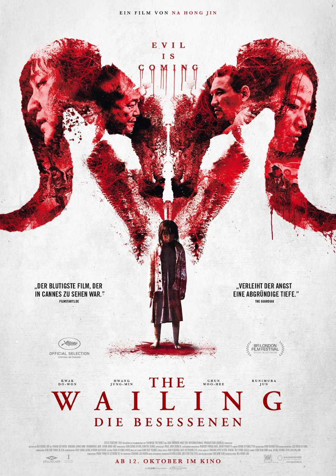 The Wailing: Die Besessenen