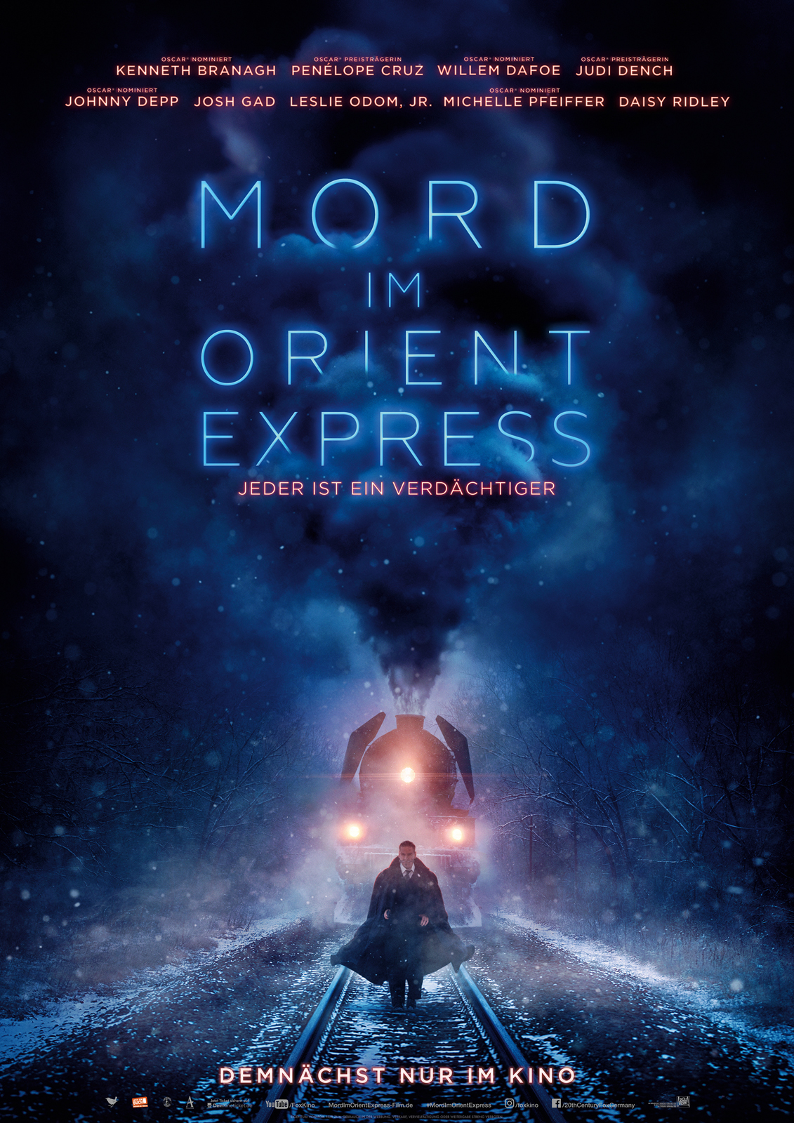 Mord Im Orientexpress Film