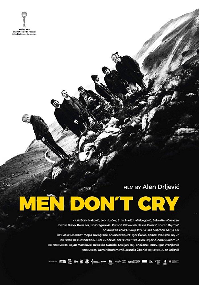 Männer weinen nicht - Film 2017 - FILMSTARTS.de