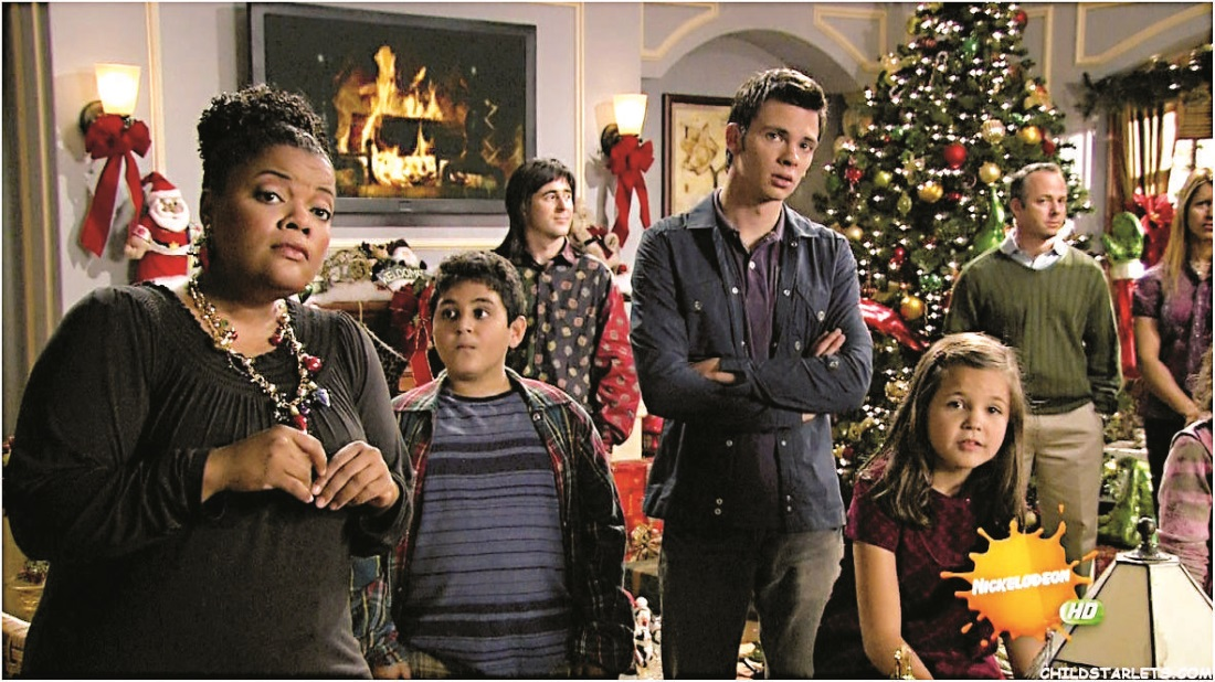 Frohe Weihnachten Drake Josh.Bild Von Das Beste Weihnachten Aller Zeiten Fröhliche Weihnachten