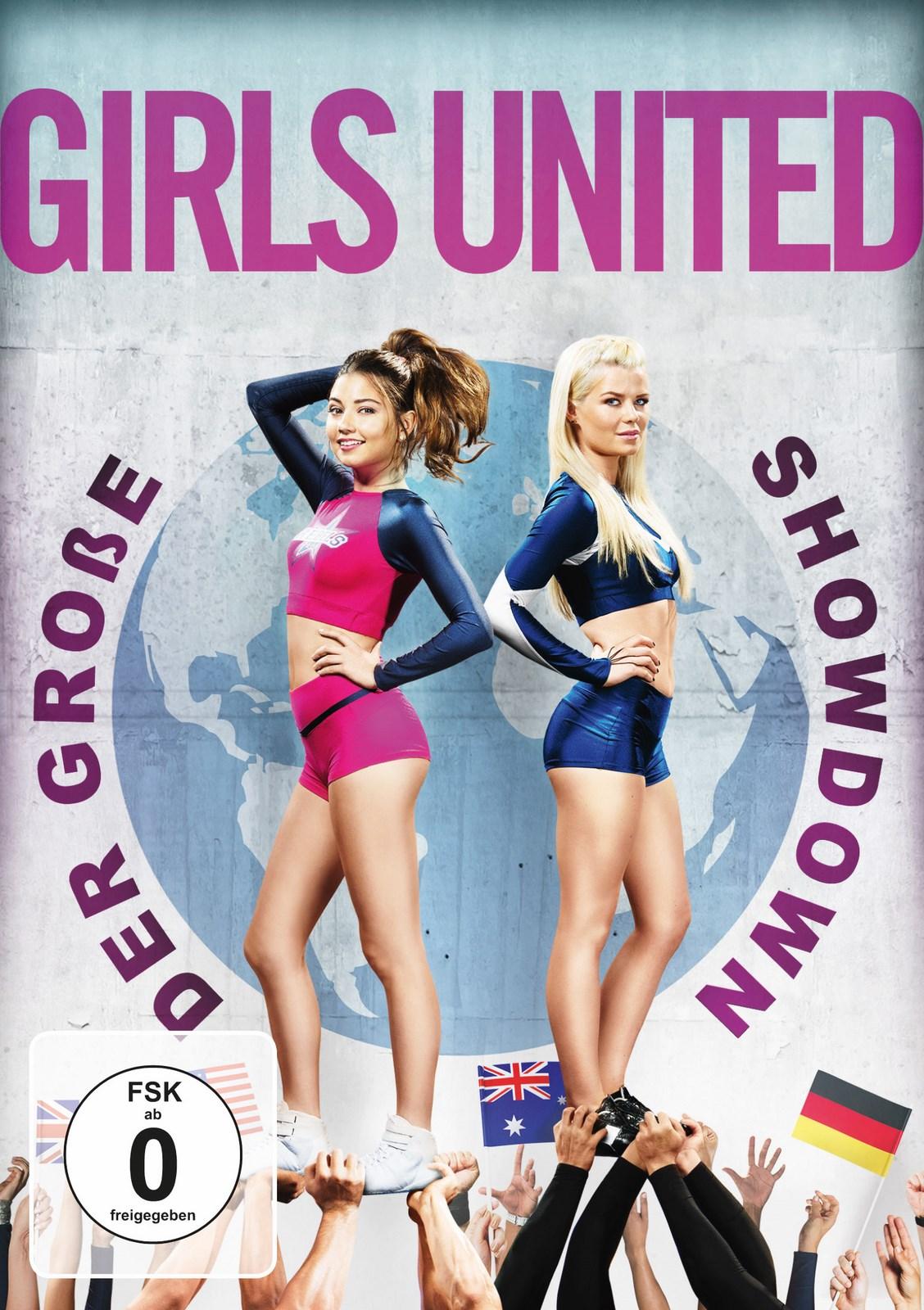 Girls United Besetzung