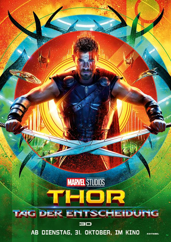 Thor Tag Der Entscheidung Netflix
