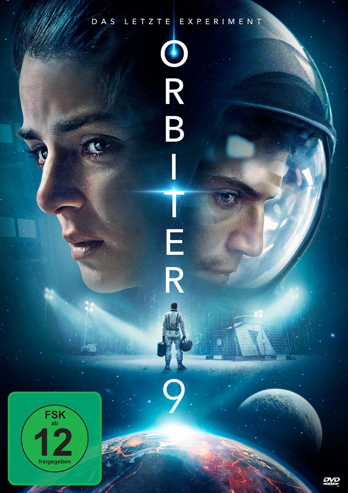 orbiter 9 das letzte experiment