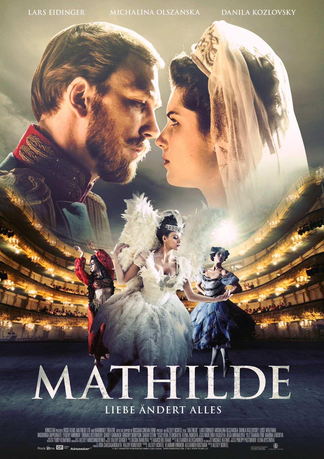 Mathilde Film