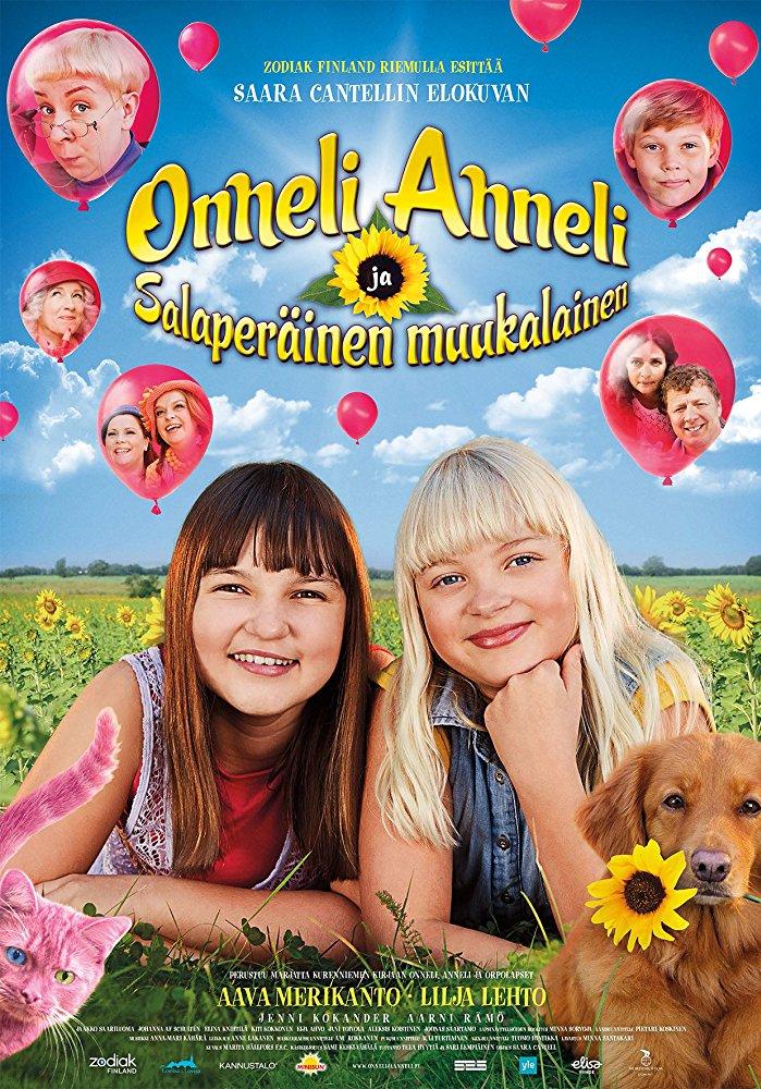 Onneli Und Anneli