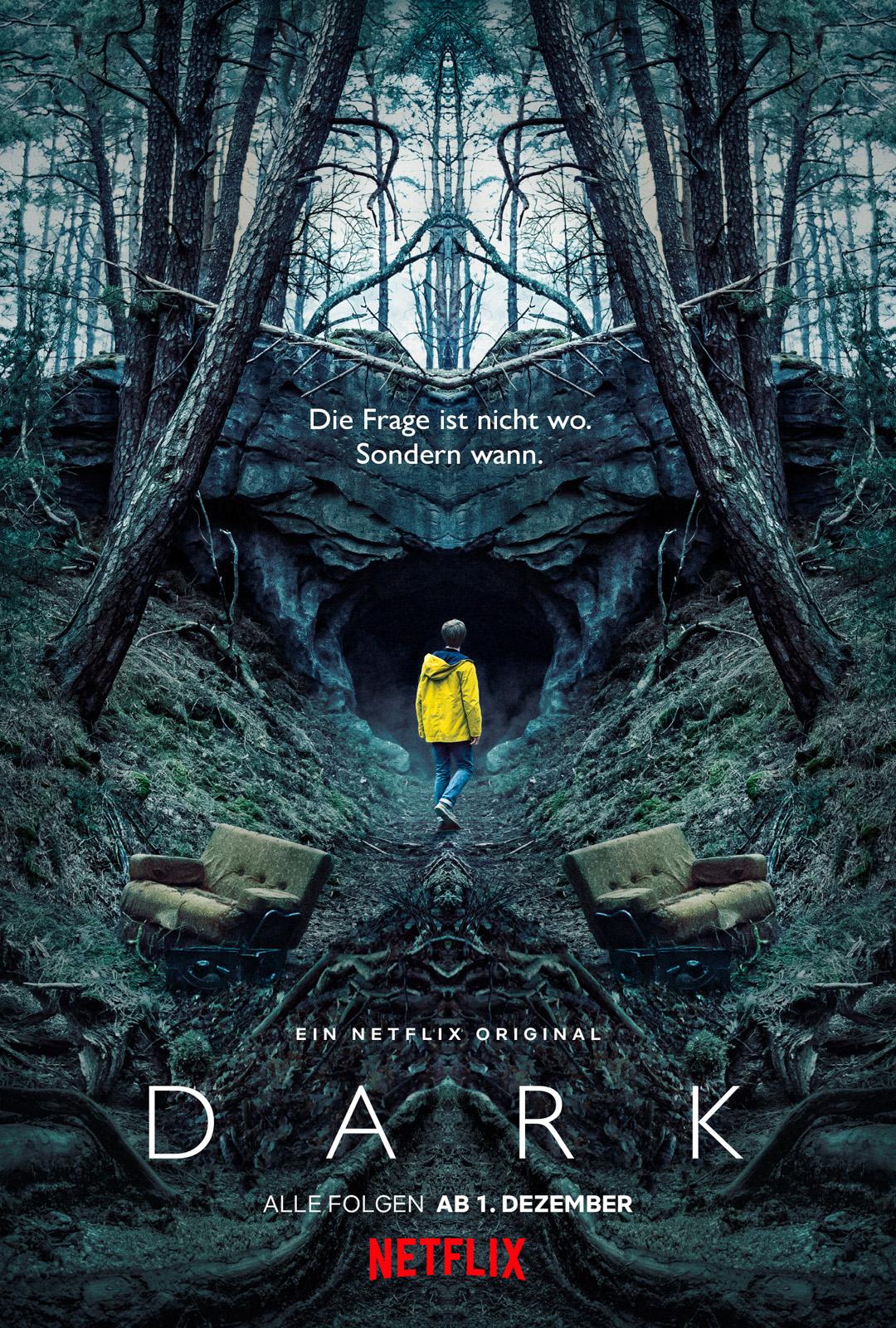 Dark Fernsehserie Besetzung
