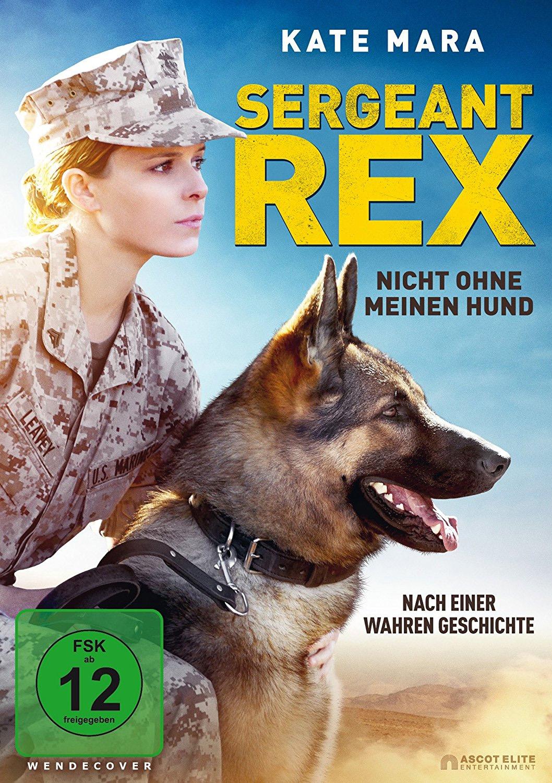 sergeant rex nicht ohne meinen hund film 2017. Black Bedroom Furniture Sets. Home Design Ideas